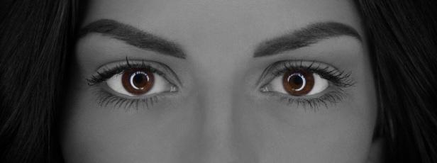 modeling photography, eyes, portrait photography